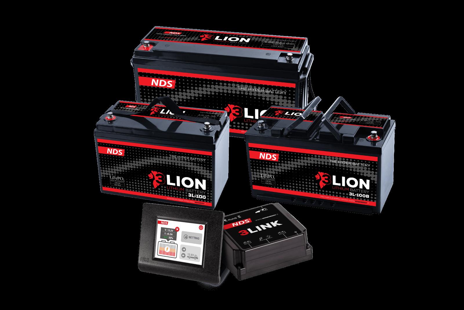 3LION-System-lithium-batterie