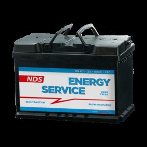 Energy-Service-ES-80